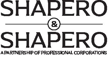 Shapero and Shapero Logo