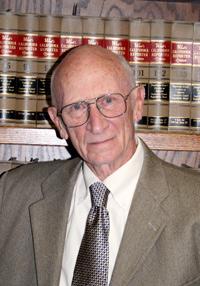 Martin M. Shapero
