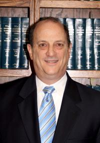 Steven J. Shapero